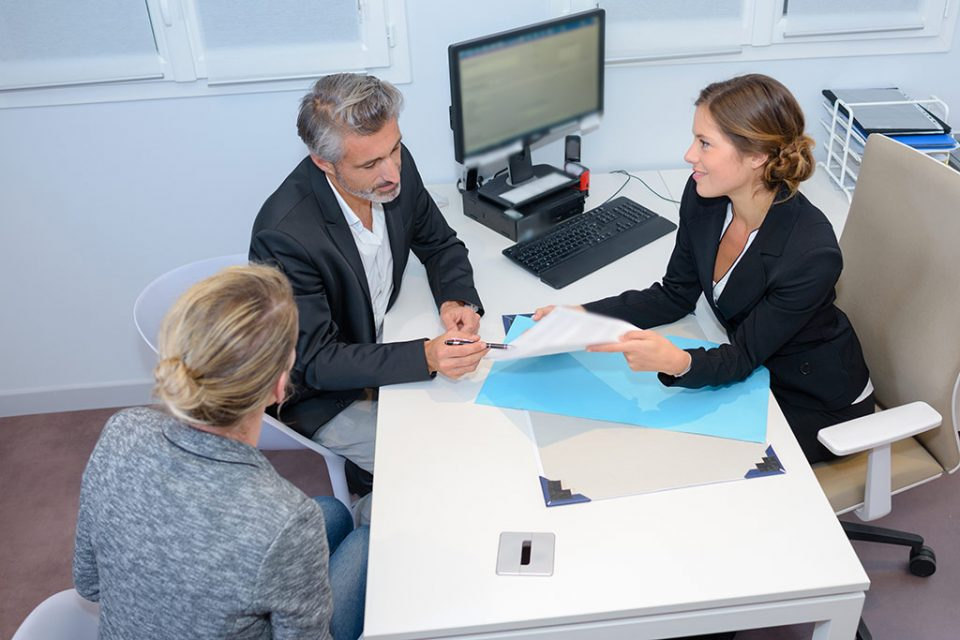 Asking for Business Referrals - Handling Objections