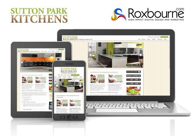 Project - Sutton Park Kitchens
