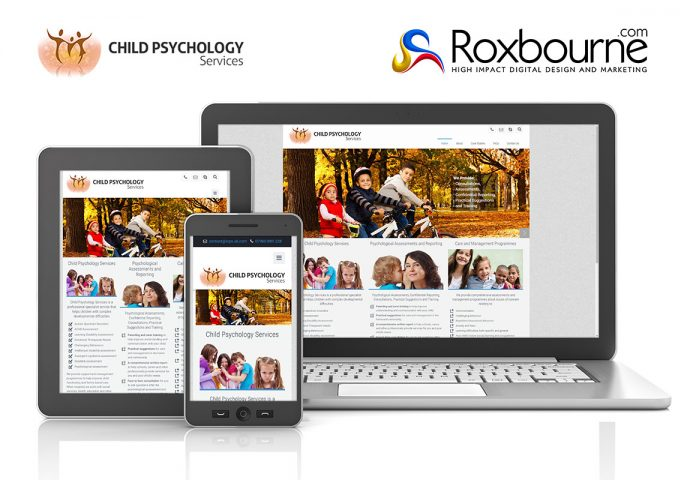 Project - Child Psychology Services