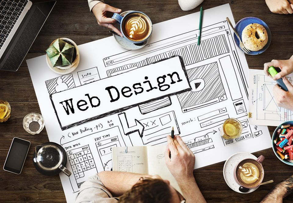 Web Design - You Get What You Pay For