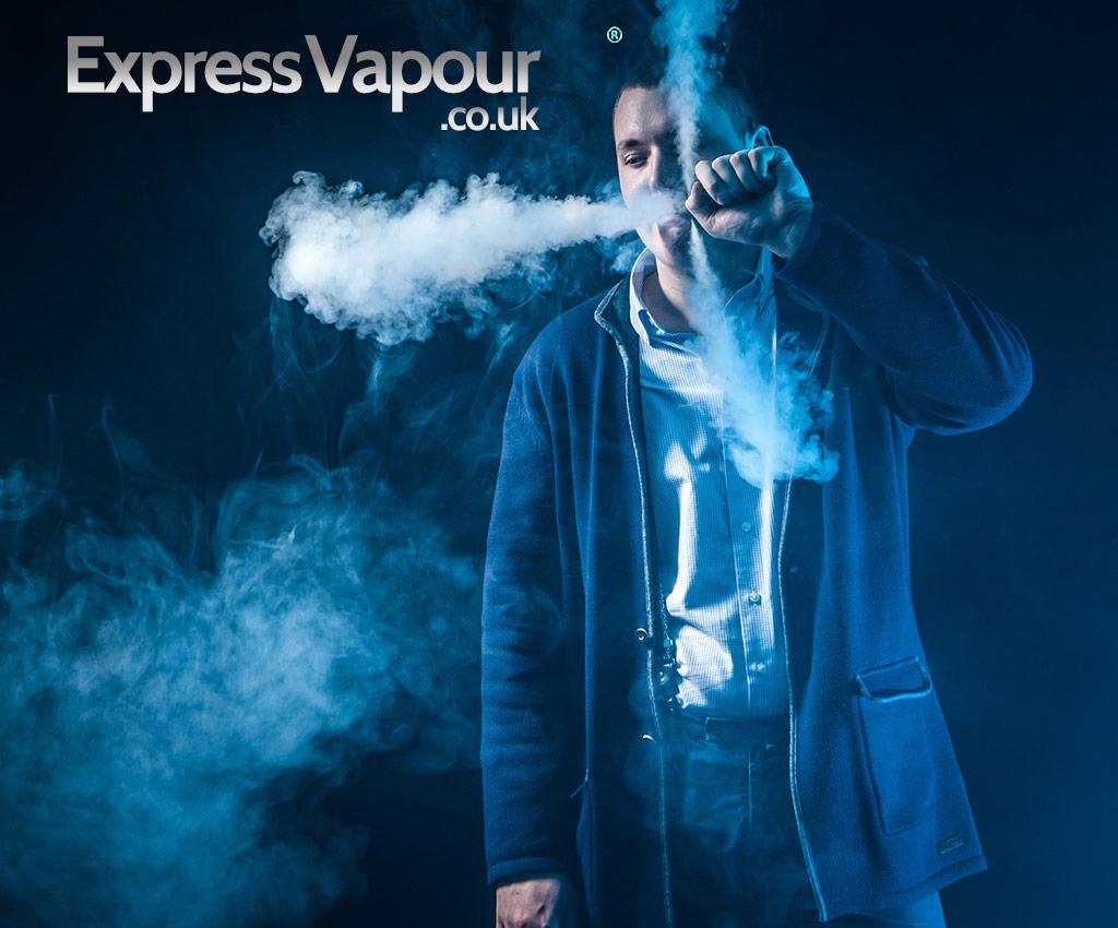 Testimonial - Express Vapour