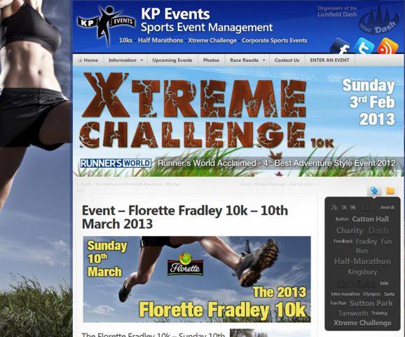 Testimonial - KP Events