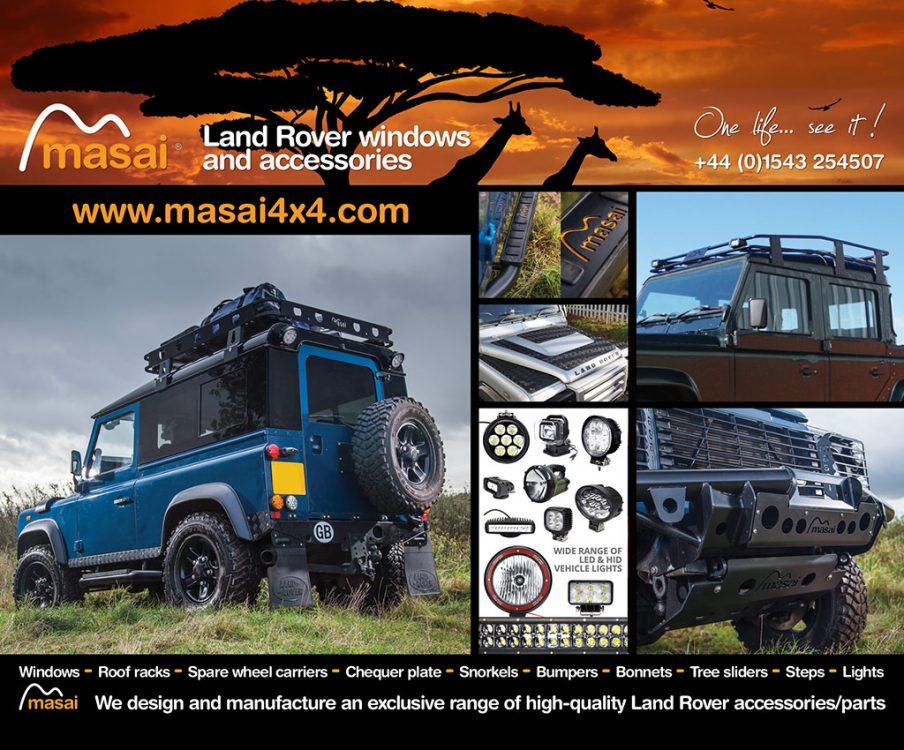 Testimonial – Masai Omega Automotive