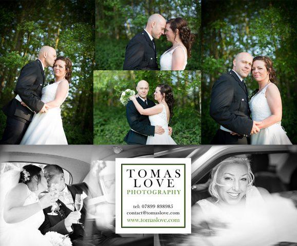 Testimonial - Tomas Love photographer