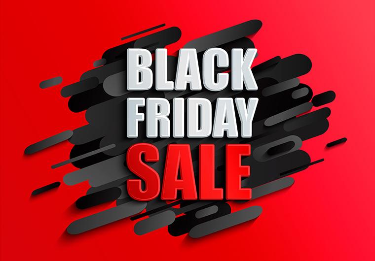 Black Friday Sale Roxbourne Digital Marketing Services